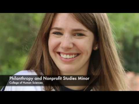 Philanthropy & Nonprofit Studies Minor
