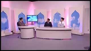 Mirza Ghulam Ahmad a s    Messie et Mahdi de l'Islam - Emision 9