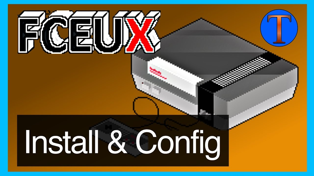 FCEUX 2 2 3 (2018) Setup Tutorial & Best Configuration | Play NES Games on  PC