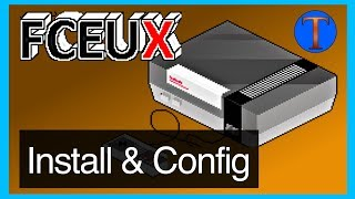 FCEUX 2.2.3 (2018) Setup Tutorial & Best Configuration | Play NES Games on PC