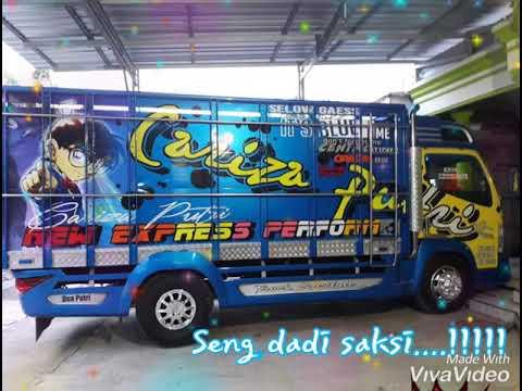 Truck Cakep Budhi Karya Jaya (bekaje) Buser Pantura
