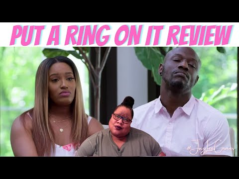 Download Put A Ring On It Season 2 Ep. 1 Review #PutARingOnIt