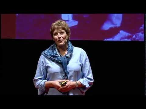 TEDxOslo 2012 - Liv Arnesen - The Power of Dreams
