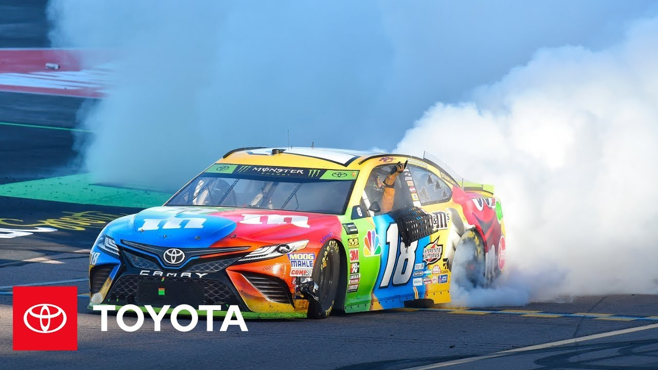 This Is Toyota Racing   Toyota