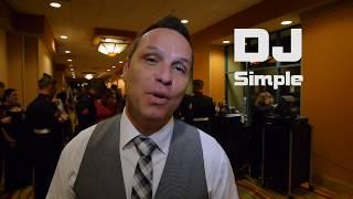 DJ Simple Promo Video