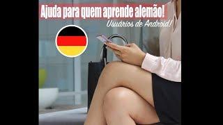 WordBit Alemão Na tela de bloqueio (Learn German for Portuguese, Brazilian)