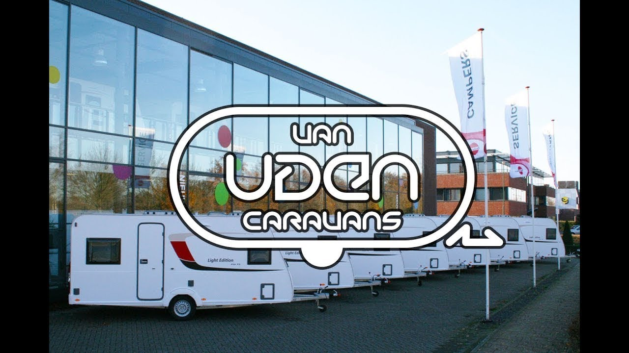 Caravan Met Stapelbed Te Koop.Van Uden Caravans Caravan En Camper Verkoop En Verhuur