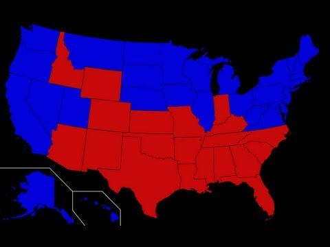 U.S. Divorce Rate Highest In South