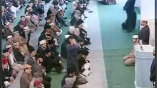 Friday Sermon: 11th December 2009 - Part 1 (Urdu)