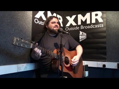 Chris T-T - Love Me I'm A Liberal (Live from XMROB1 at Lost Evenings)