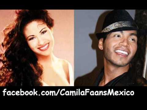 Selena (ft) dueto con Samo (camila) - Amor prohibido