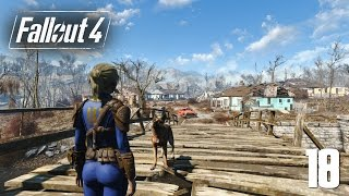let s play fallout 4 new survival 18 arcjet systems