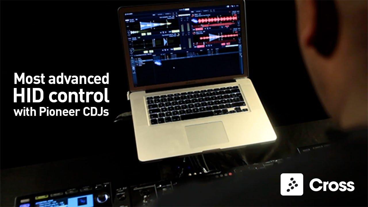 Cross DJ Software - Free Download
