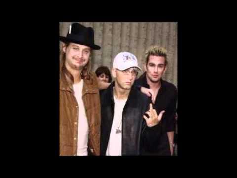 Kid Rock F Off feat Eminem 100% Unedited Rare!.wmv