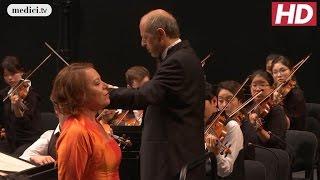 Fischer, Stemme - Liebestod (Tristan und Isolde) - Wagner: Verbier Festival 2016