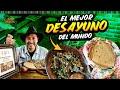 MACHACA CON HUEVO - El Mejor DESAYUNO DEL MUNDO de DOÑA ESTHELA | Día 8 #DondeiniciaMexicoLRG