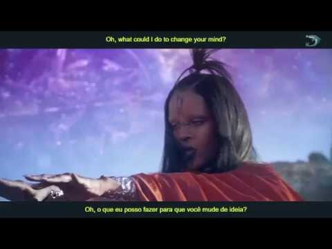 Rihanna - Sledgehammer (From The Motion...