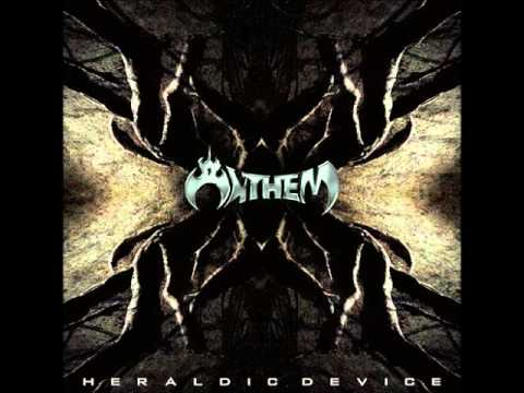 Anthem - Blind Alley