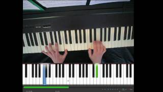 Eet, Regina Spektor, piano