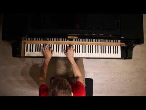 Claude Debussy: Children's Corner, L. 113 (complete) - Jacopo Salvatori [No editing]