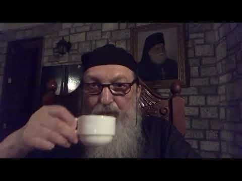 Септуагинта - монах