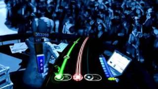DJ Hero 2: Hustler vs. Pump Up The Jam