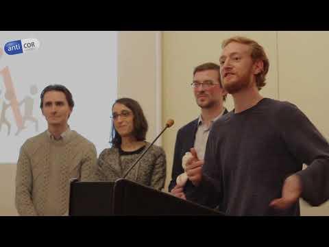 Cérémonie 2018 des prix éthiques et des casseroles : Regards Citoyens
