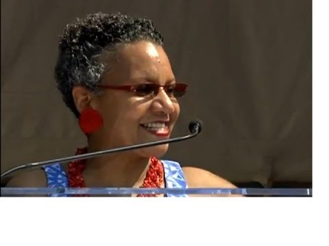 July 4th, 2012 at the National Archives: Keynote Address by A'Lelia ...