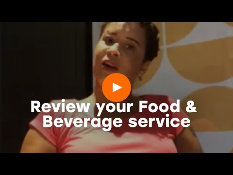 Review your Food and Beverage service in light of Covid-19 | Oaky