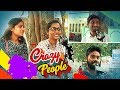 Crazy People Episode - 5 | People Funny Answers About Heart Attack - Studio One