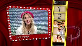 Flor Vigna: