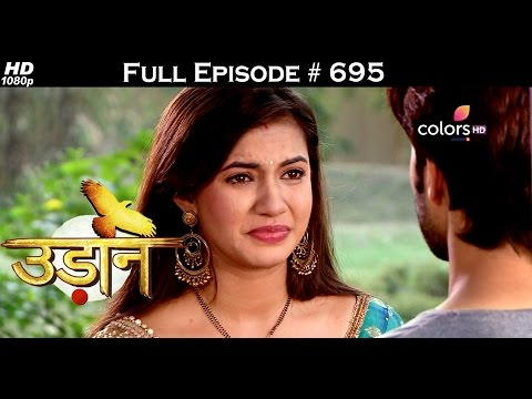 Udann Sapnon Ki - 16th January 2017 - उड़ान सपनों की - Full Episode (HD)