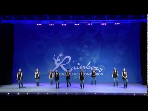 BIONIC - Inspiring Dance [Des Moines, IA]