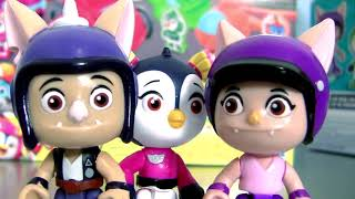 Play Doh Top Wing Cadet Creations from Nickelodeon &amp Nick Jr. Play Dough for kids
