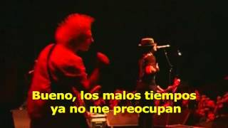 Rancid -  Fall Back Down subtitulado español