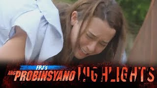 FPJ's Ang Probinsyano: Alyana had a dream about Cardo's death