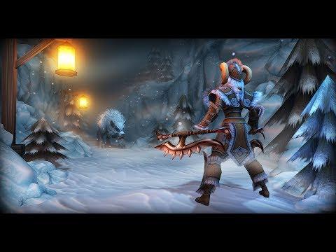 Eternium v1 2 58 Bounty Hunter fight The Broken Dragon trial 73