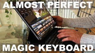 Before You Buy the Apple  iPad Pro 2020 Magic Keyboard