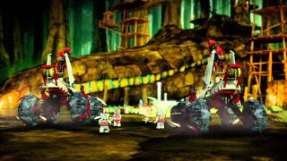LEGO Chima S01 E02 The Great Story