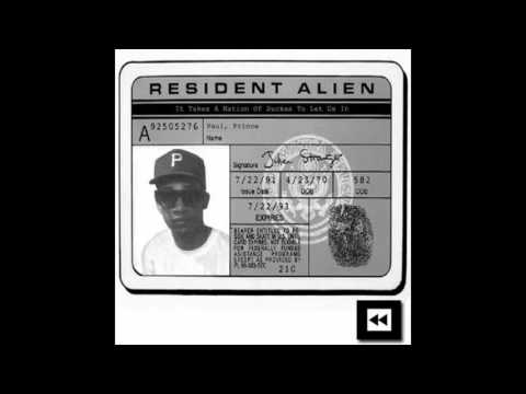 Resident Alien - It Takes A Nation Of Suckers To Let Us In (1991) (Full Album)