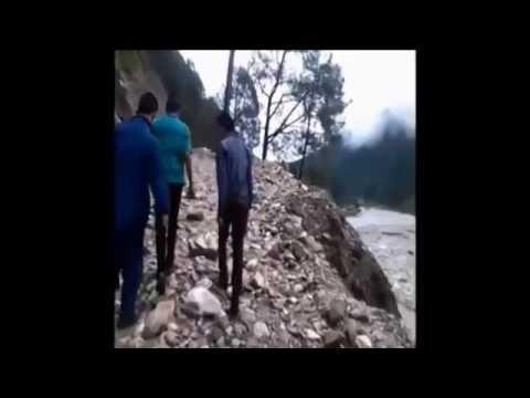 'Let's Care' : Glimpses of Mission Care Vectors, Uttarkashi, Uttarakhand, Himalayas, India