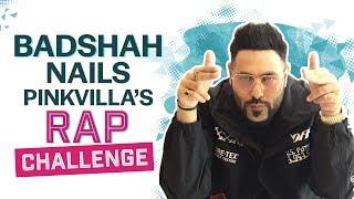 Badshah has a PERFECT rap for Gully Boy Ranveer Singh | Pinkvilla | Bollywood