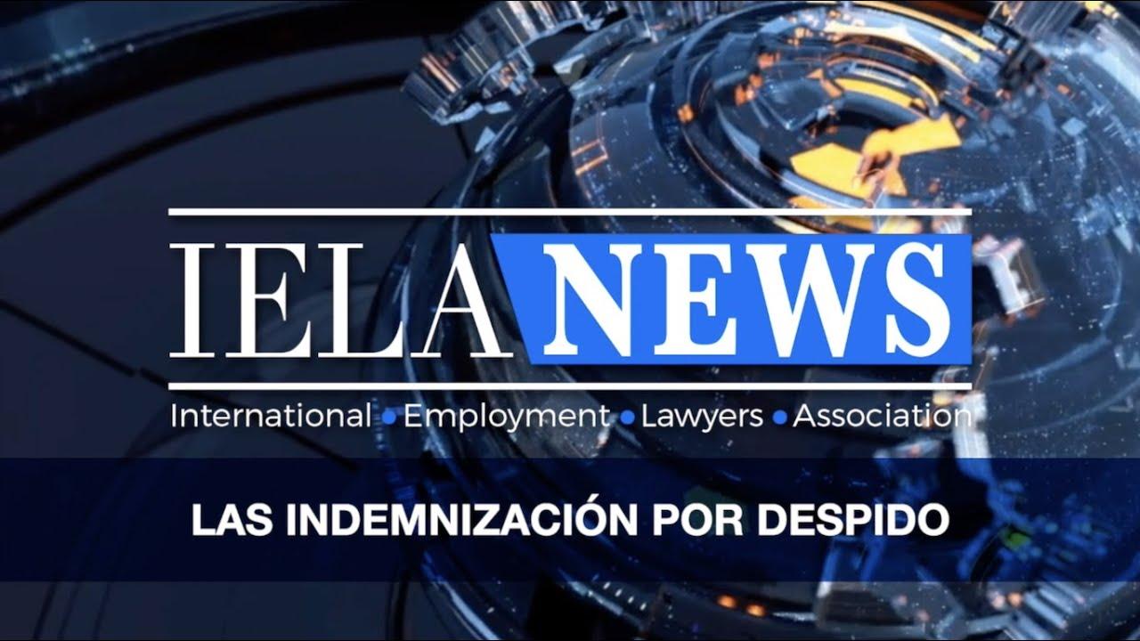 Las indemnizaciones por despido de los trabajadores no residentes en España