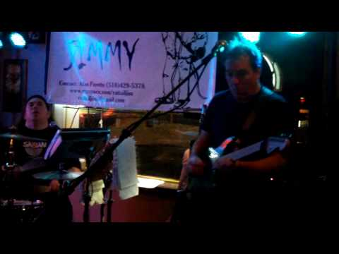 Evenflo - Rattail Jimmy - 2/27/10 @ Flightline Pub...