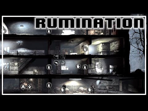 Rumination Analysis on This War of Mine