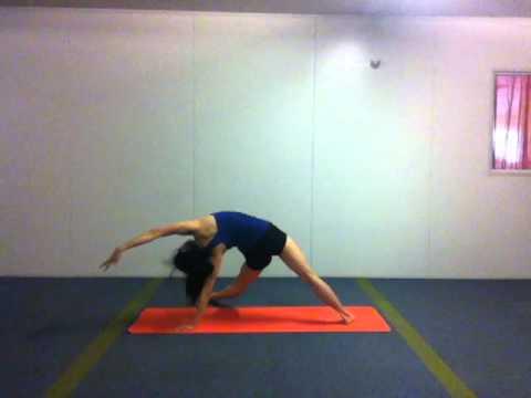 Yoga High (Full 52 minutes)