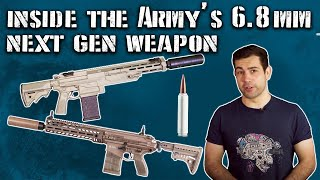 Discord channel join us! : https://discord.gg/vw4kmgairaq war veteran chris cappy gives the next generation squad weapon rundown. these three companies are i...
