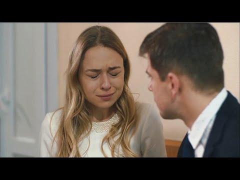 Несладкое предложение 1 серия (2020) - Пряный вкус любви