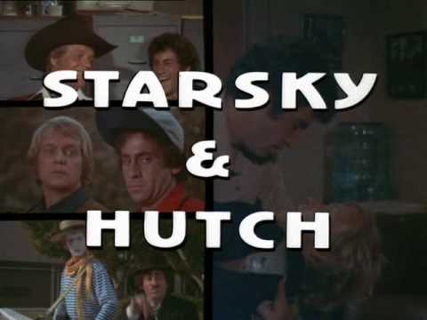 Tom Scott - Gotcha (Theme from Starsky & Hutch) from YouTube · Duration:  3 minutes 39 seconds
