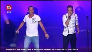 Dear Jack Feat Kekko Dei Modà - Eterna Live Arena Di Verona